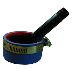 Pour Pot Squeegee Nozzle Kit