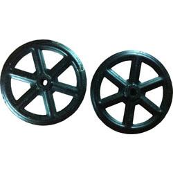 Pour Pot Wheel Set