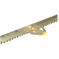 Asphalt Lute/Rakes - 2PC Bracket Design (With Teeth)