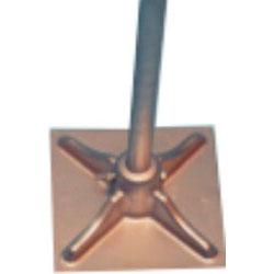 Asphalt Hand Tampers - Aluminum Base