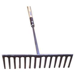 Steel Asphalt Rake