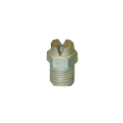 "Harden steel spray tips - 1/4"" 80/70"