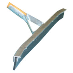 Driveway Curved Squeegees -36""